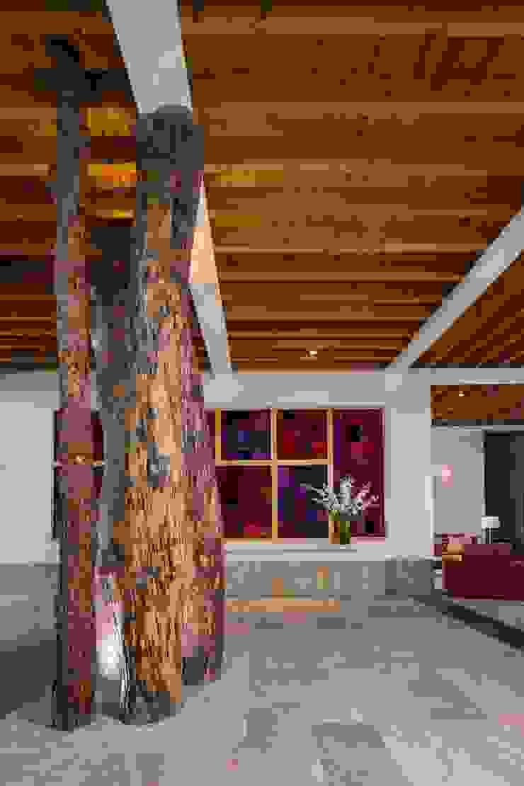 Estudios y despachos de estilo moderno de PLADIS Moderno