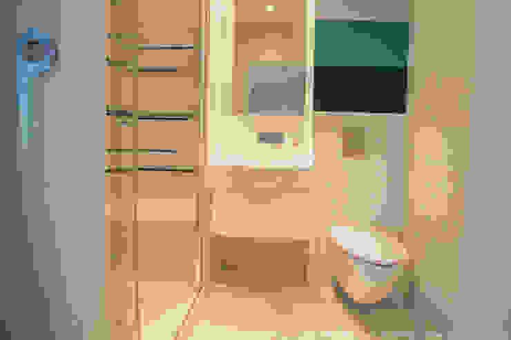 Bathroom by LEMUR Architekci, Modern