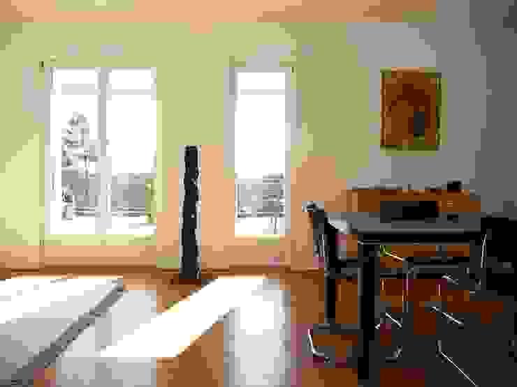 Wohn- / Essbereich Klassische Wohnzimmer von Schenning-Architekten Klassisch