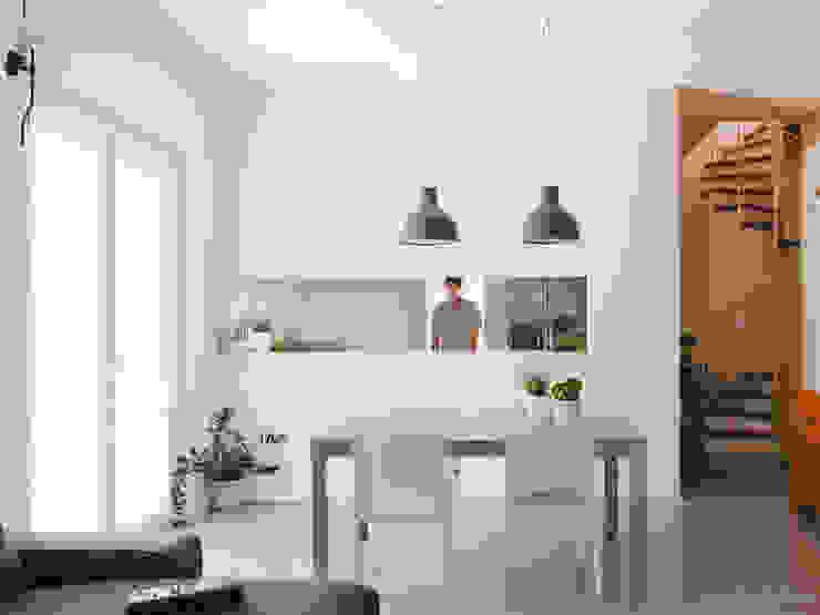 Modern Oturma Odası Studio Zero85 Modern