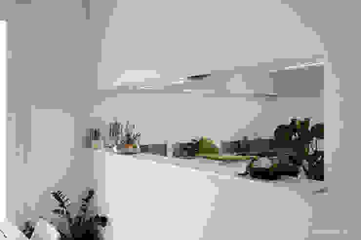 casa luana Cucina moderna di Studio Zero85 Moderno