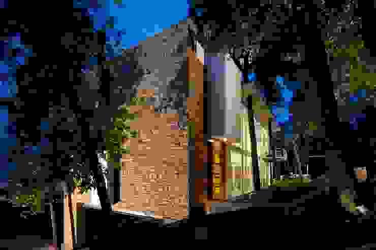 Casa Olinala de Local10 Arquitectura