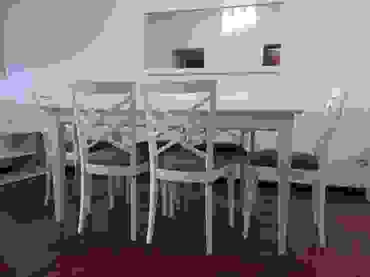 Muebles del angel SoggiornoSgabelli & Sedie