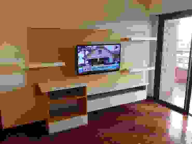 Muebles del angel SoggiornoSupporti TV & Pareti Attrezzate