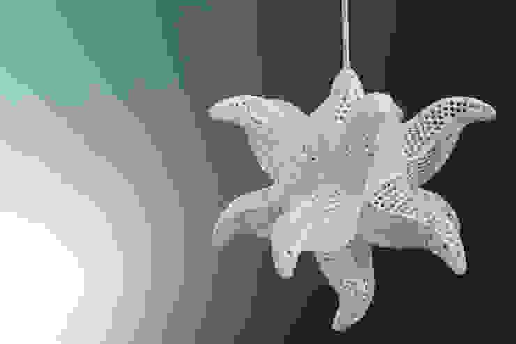 Leuchte MEDUSA in Aufbauvariante 1: modern  von Engineering-Art,Modern