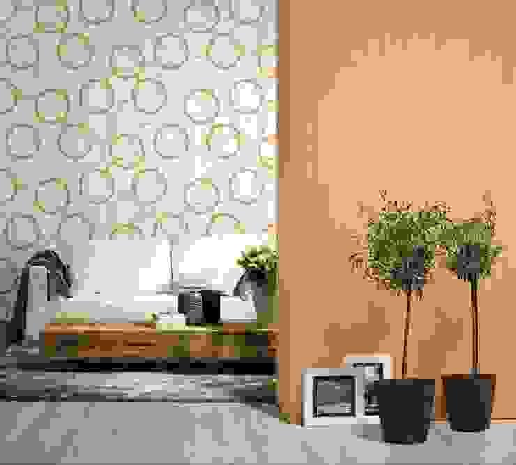 Paneles decorativos para crear nuevos espacios de Mariola Báez Moderno
