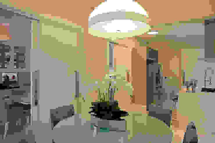 Casa Porto Seguro Cozinhas modernas por Arquiteto Aquiles Nícolas Kílaris Moderno