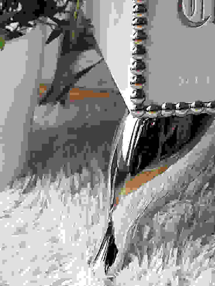 Podnóżek – DIY od Zoyka HOME Kolonialny