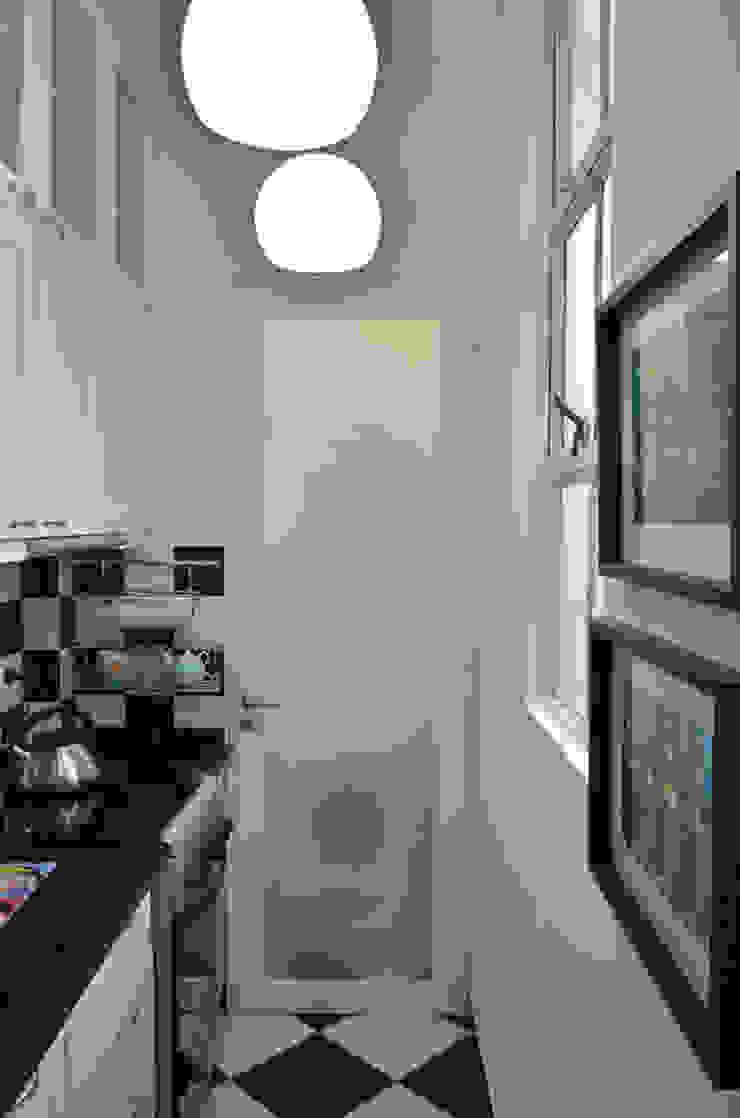 GUTMAN+LEHRER ARQUITECTAS Kitchen
