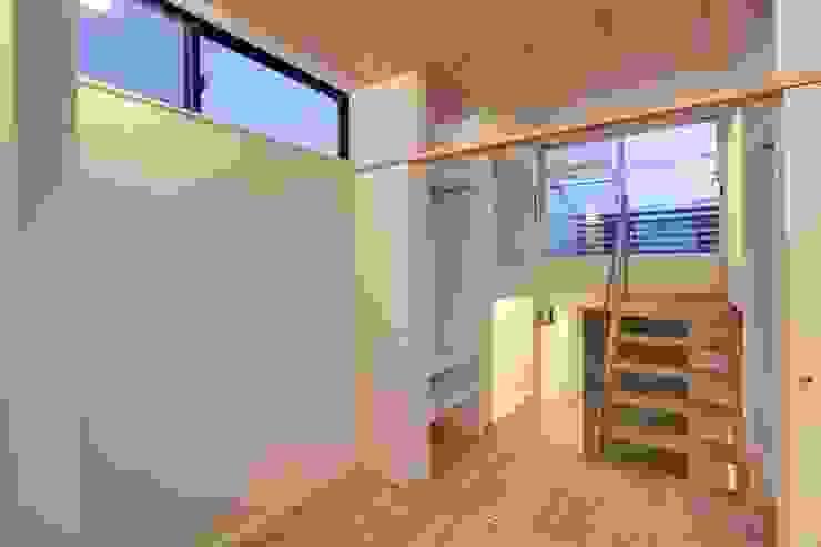 川越の家 オリジナルスタイルの 寝室 の 株式会社FAR EAST [ファーイースト] オリジナル