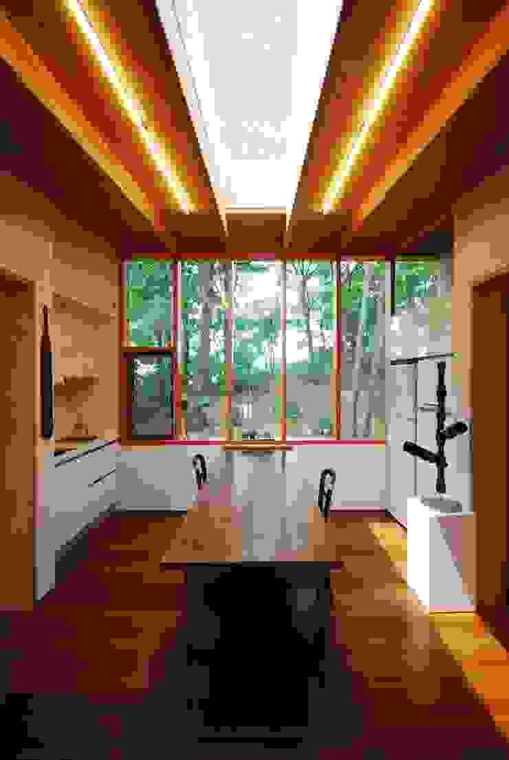 Sosohun KAWA Design Group Cocinas de estilo moderno