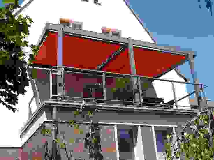 Terrazas de estilo  por Schenning-Architekten, Clásico