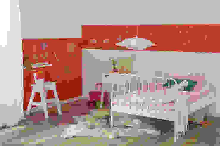 Kinderzimmerwand nachher Ausgefallene Kinderzimmer von Jansen Ausgefallen