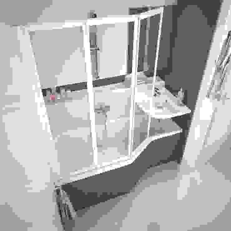 Klasyczna łazienka od Stach & Daiker GbR Klasyczny