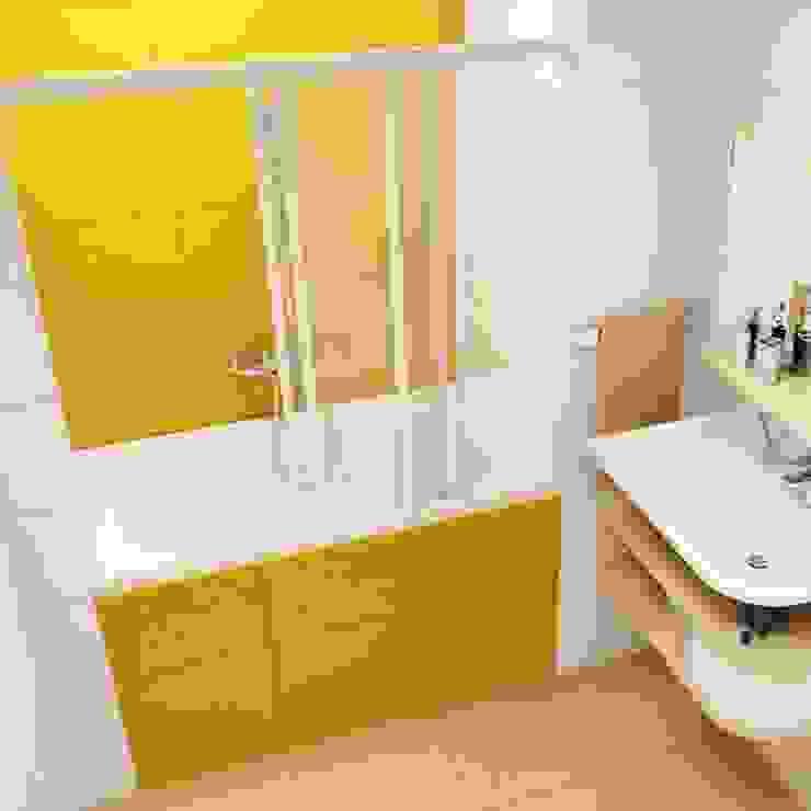Rechteckbadewanne Lilia Stach & Daiker GbR Klassische Badezimmer