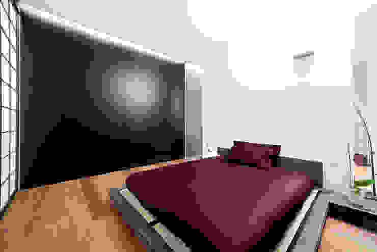 Cuartos de estilo minimalista de 23bassi studio di architettura Minimalista