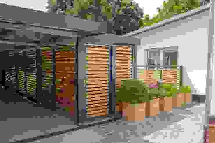 ESB-Fertiggaragen und Carports Garage/shed