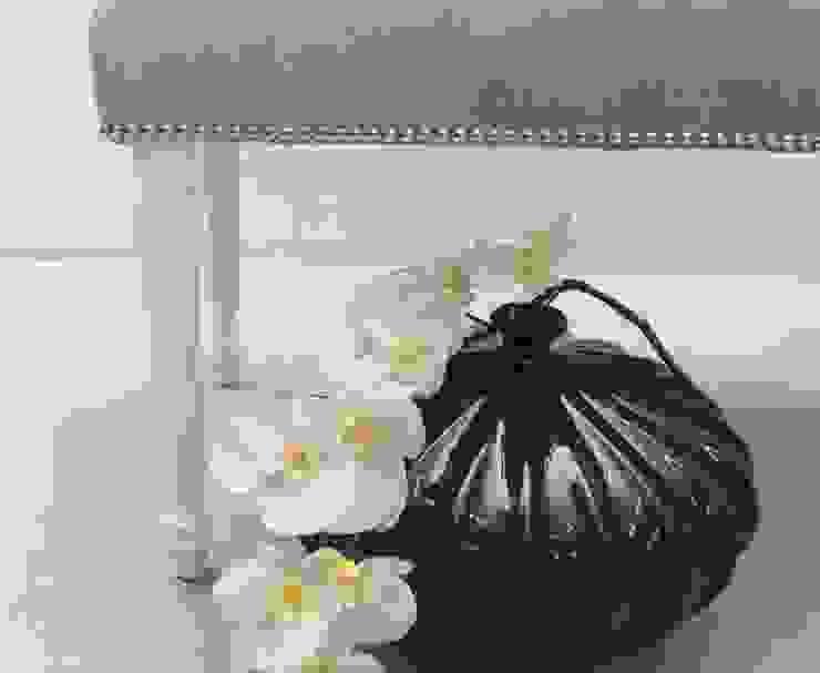 Grey por ORCHIDS LOFT Moderno
