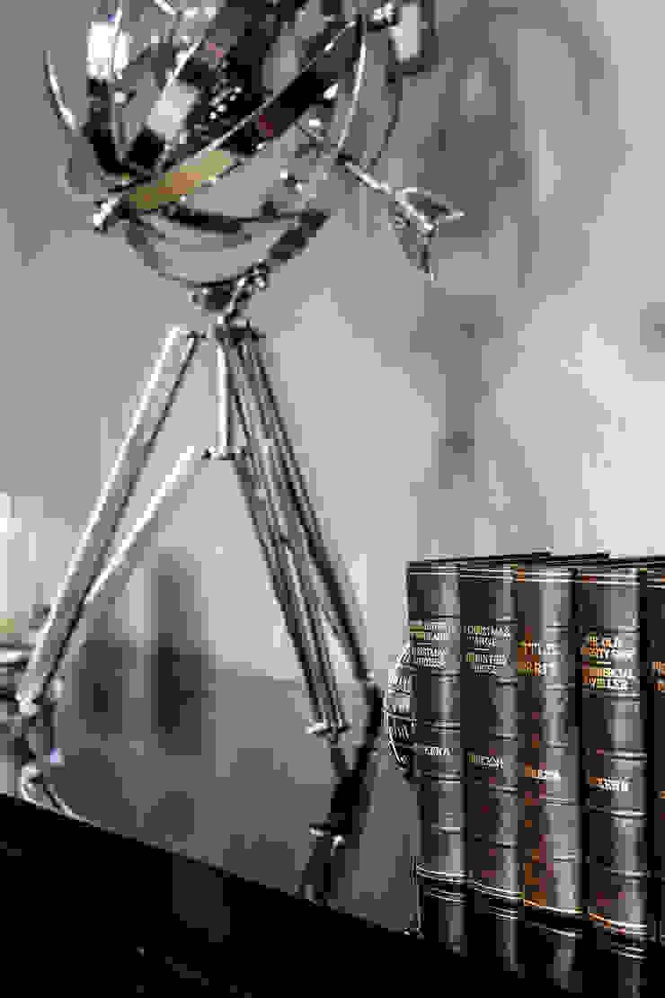 Study Detail Oficinas de estilo clásico de Luke Cartledge Photography Clásico
