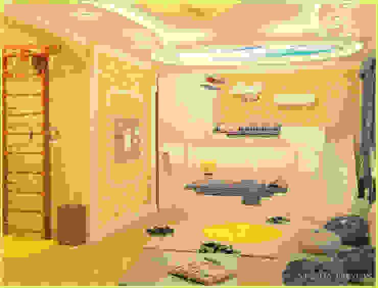 Веллер Хаус Детская комнатa в классическом стиле от Stanley Preston Interior Классический