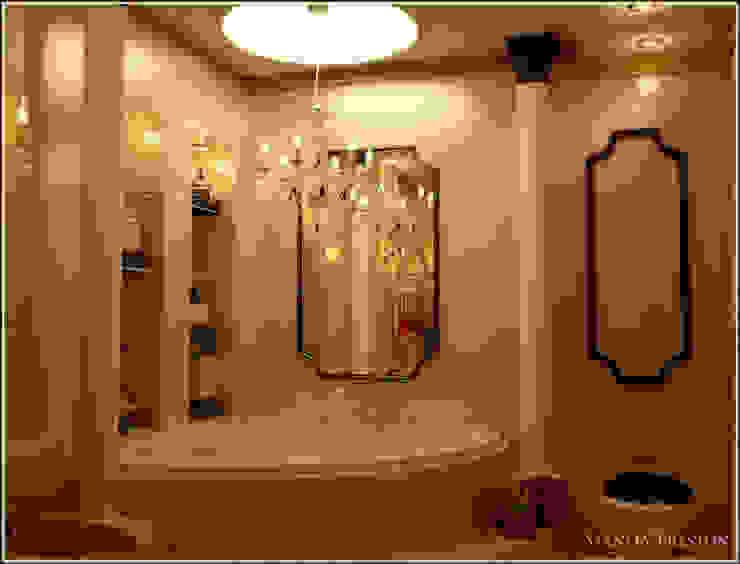 Веллер Хаус Ванная в классическом стиле от Stanley Preston Interior Классический