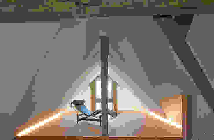 Modern Kış Bahçesi heim+müller Architektur Modern