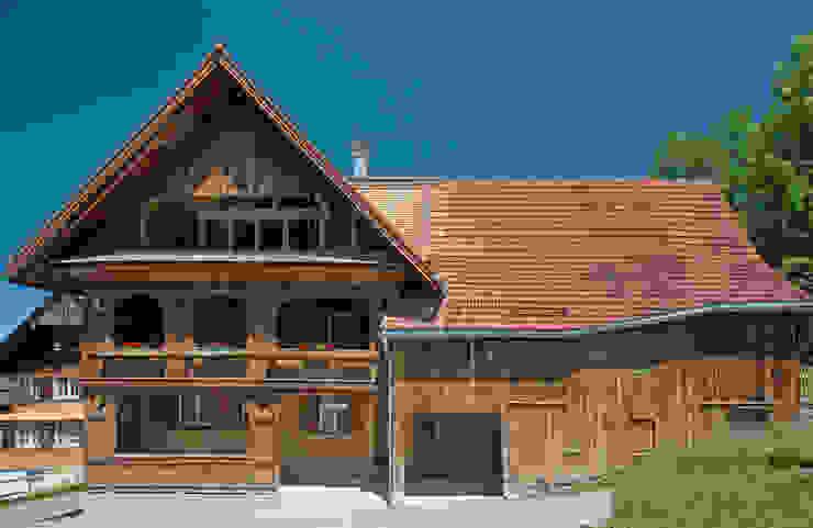 Kırsal Evler heim+müller Architektur Kırsal/Country