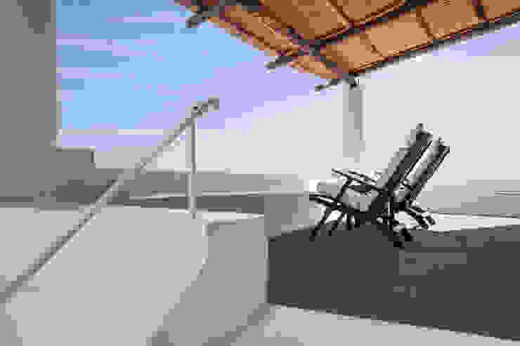 HOTEL RAJA Hotel moderni di AD FOTO NADIA BALDO & DANILO COLI' snc Moderno