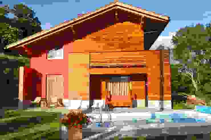 Casas modernas: Ideas, imágenes y decoración de Eddy Cretaz Architetttura Moderno