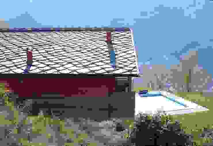 Eddy Cretaz Architetttura บ้านและที่อยู่อาศัย