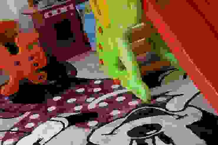 HYATT REGENCY HOTEL Modern Çocuk Odası My Home Halı Modern