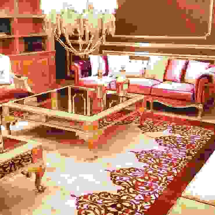 Classical Style My Home Halı 商業空間