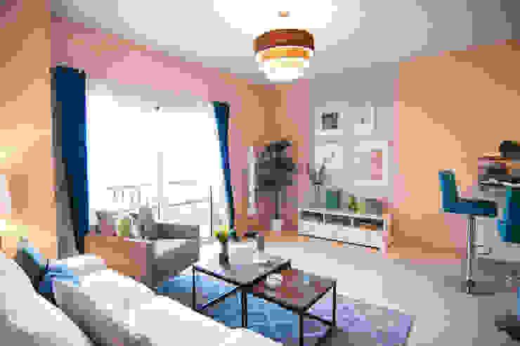 Salón TENERIFE 1 habitación de Casas en Escena Mediterráneo