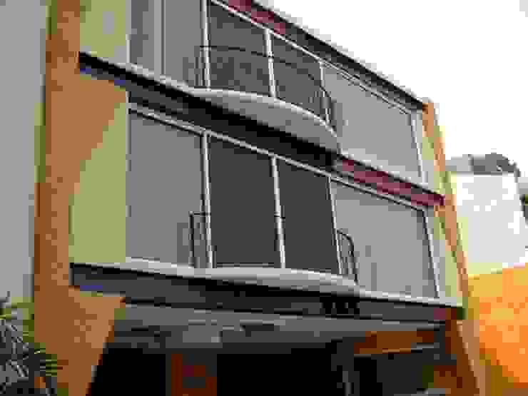 ARQUELIGE Moderne Häuser