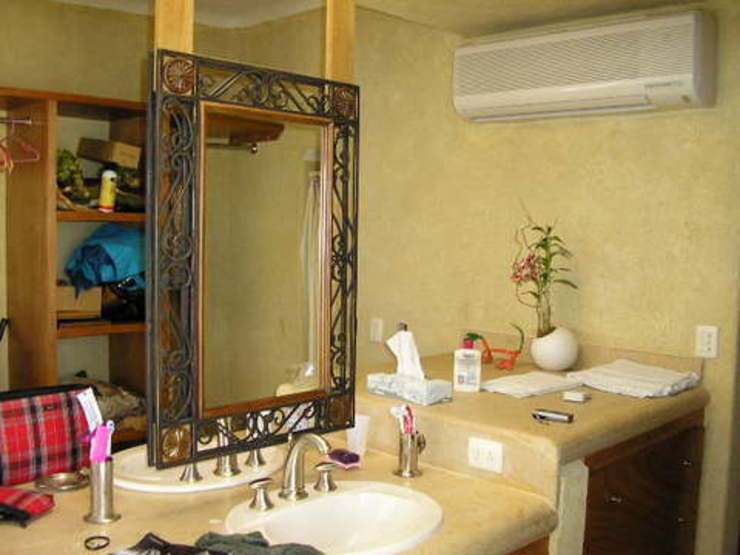 ARQUELIGE Tropische Badezimmer