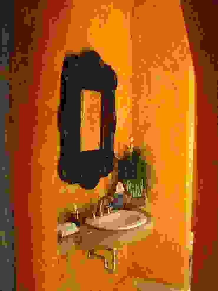 Toilete Baños tropicales de ARQUELIGE Tropical