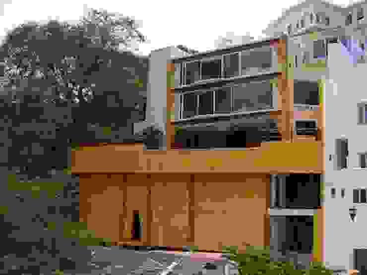 ARQUELIGE Tropische Häuser