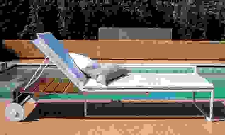 LETTINO di D'Arrigo External Design Moderno