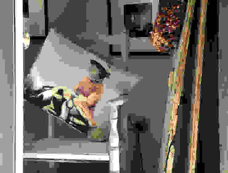 Pony Girl Cushion Original Little Bird Eklektik