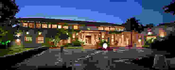 Casa Houston TX Casas estilo moderno: ideas, arquitectura e imágenes de Artigas Arquitectos Moderno