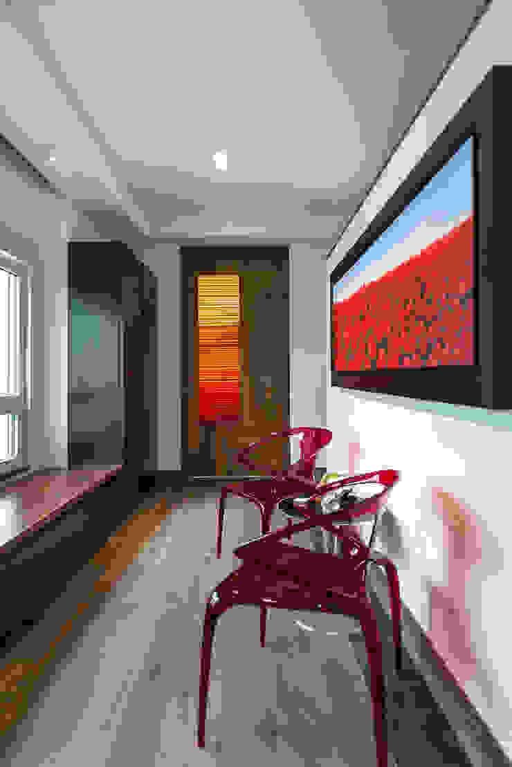Modern Windows and Doors by Studio Orfeo Quagliata Modern