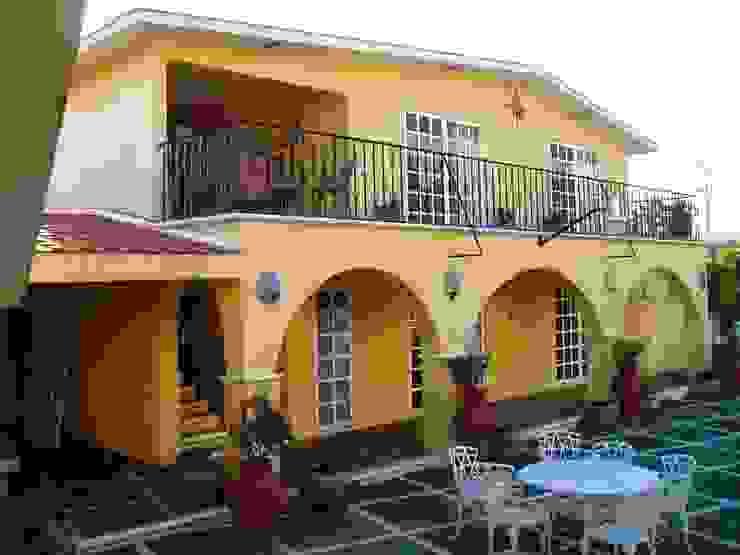 Casa de Huéspedes en su estado original de ARQUELIGE Rústico