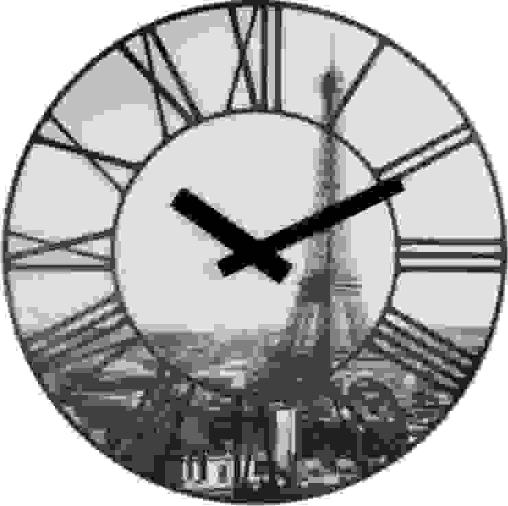 Настенные часы PARIS от ИноВид Классический