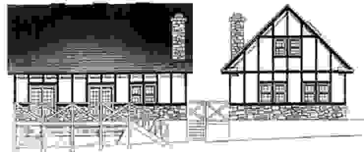 インナーガレージ の 榊原建築デザイン事務所