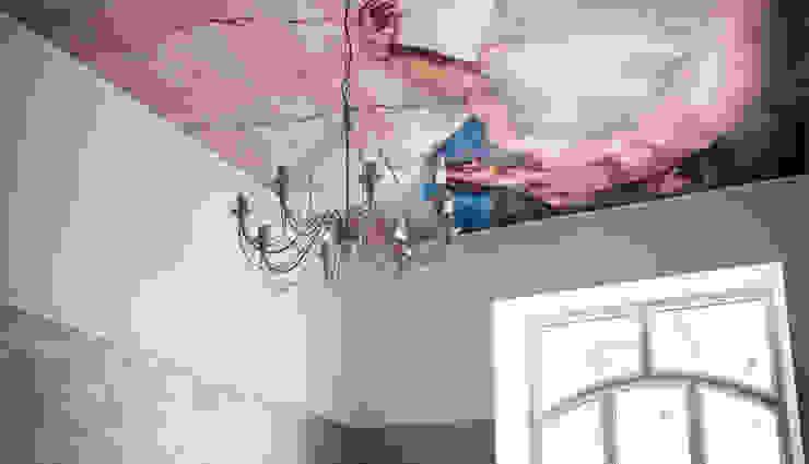Интерьер в класическом стиле от Мария Суслова дизайн интерьера & декор Эклектичный