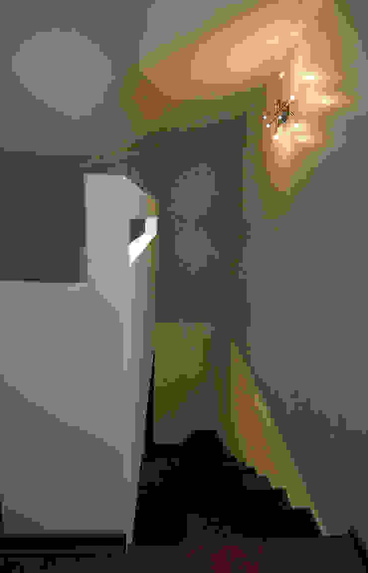 La <q>Faveur</q> Camera da letto moderna di Marco Maria Statella - Architect Moderno