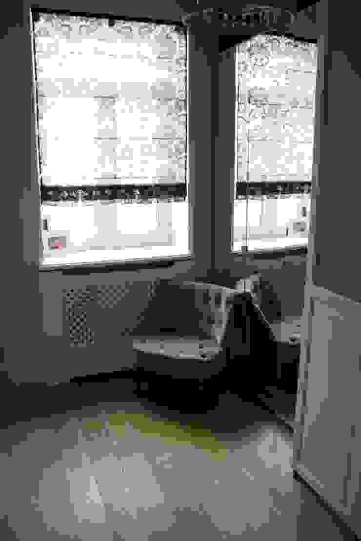 Дом на набережной Гардеробная в классическом стиле от Ширванова Оксана PerfectHome Классический