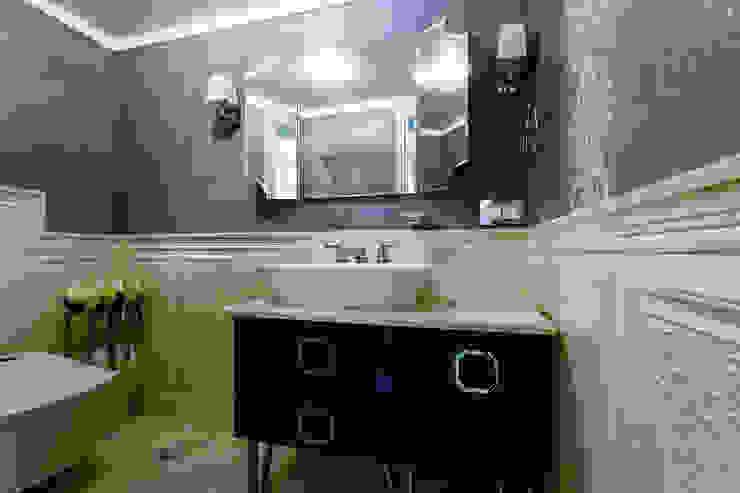 Classic style bathroom by Интерьеры от Марии Абрамовой Classic