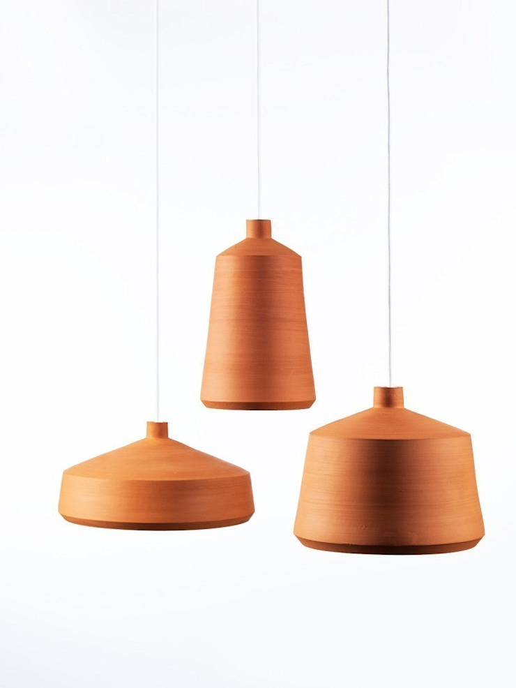 POTT Flame Designort EsszimmerBeleuchtungen