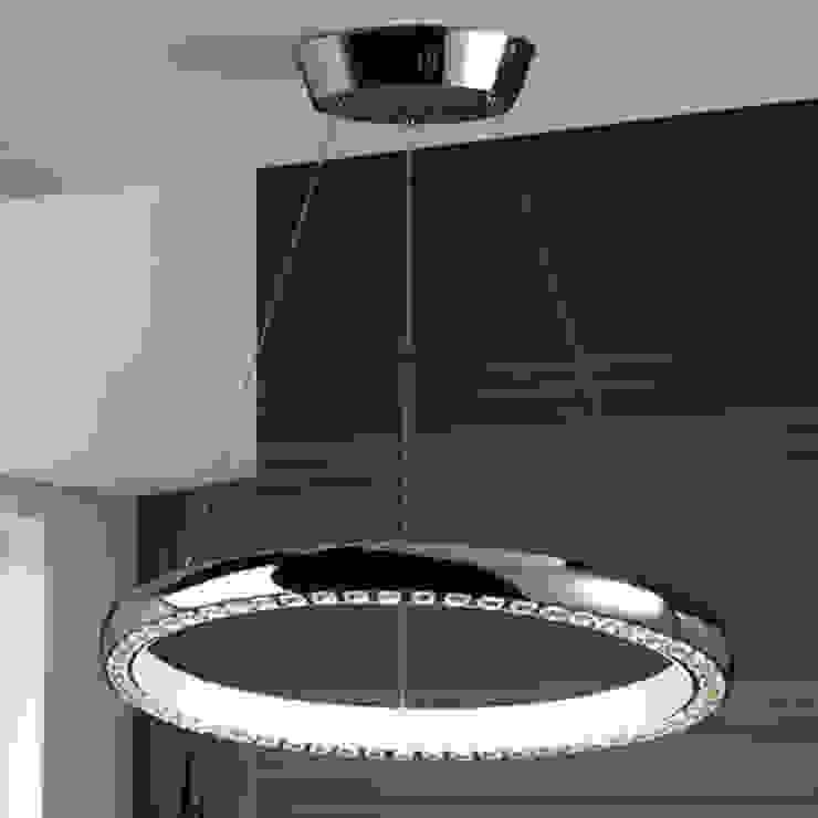 Lámpara de techo Schuller de DECORSIA HOME,S.L. Moderno